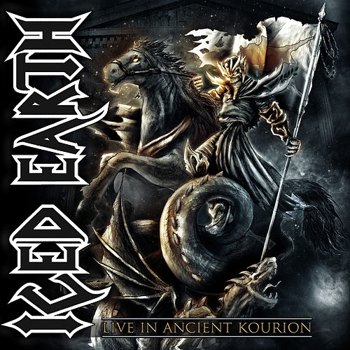 Live In Ancient Kourion by Iced Earth