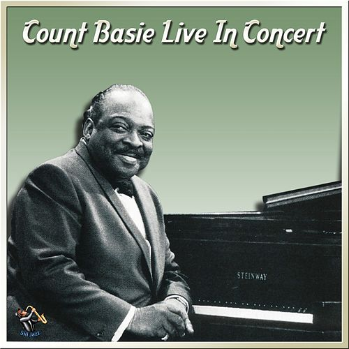 Live In Concert by Count Basie