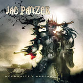 Mechanized Warfare by Jag Panzer