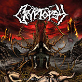 The Best Of Us Bleed by Cryptopsy