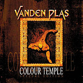 Colour Temple by Vanden Plas