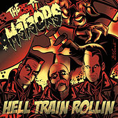 Hell Train Rollin by The Meteors