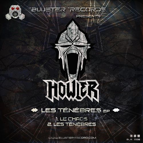 Les Ténèbres EP by Howler