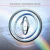 Accelerated Evolution by Devin Townsend Project