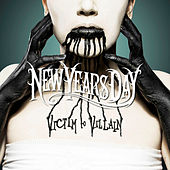 Victim To Villain by New Years Day