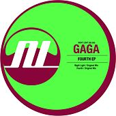 Fourth EP by Gaga