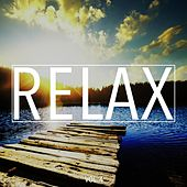 Relax, Vol. 4 by Various Artists