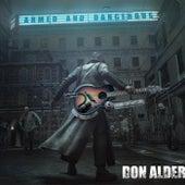 Armed & Dangerous by Don Alder