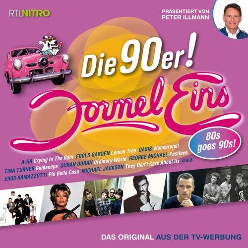 Various - Formel Eins - Alles Top-Hits!