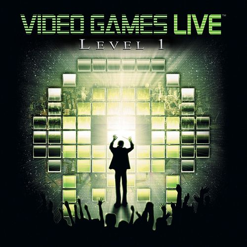 Level 1 by Video Games Live