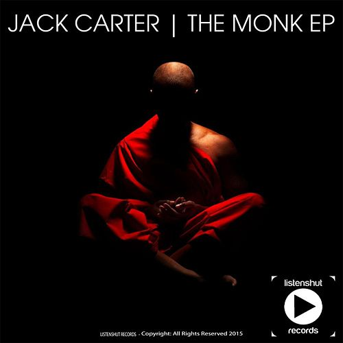The Monk EP by Jack Carter