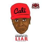 Liar by Barrington Levy