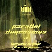 Parallel Dimensions 2 The Remixes by Various Artists