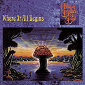 Where It All Begins by The Allman Brothers Band