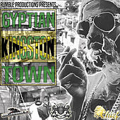 Kingston Town by Gyptian