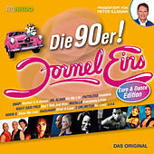 Formel Eins - 90er Euro Dance von Various Artists