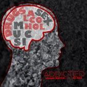 Addicted (feat. Hi-Rez) by Shane Moyer