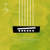 Beatles For Two by Maro Razi and Evangelos Boudounis (Μάρω Ραζή και Ευάγγελος Μπουντούνης)