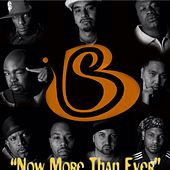 Now More Than Ever by Bored Stiff