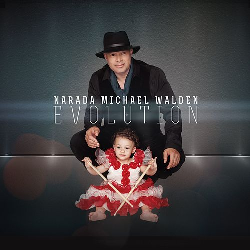 Evolution by Narada Michael Walden