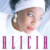 Alicia by Alicia Williams