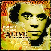 Alive In South Africa by Israel & New Breed