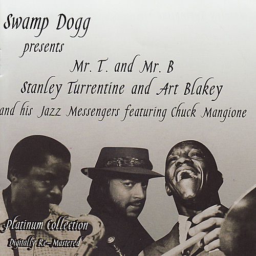 Stanley Turrentine & Art Blakey & His Jazz Messengers by Various Artists