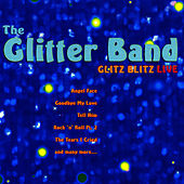 Live At The Marquee by Glitter Band