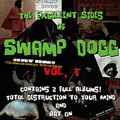 The Excellent Sides of Swamp Dogg Vol. 1 by Swamp Dogg
