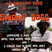 The Excellent Sides of Swamp Dogg Vol. 3 by Swamp Dogg