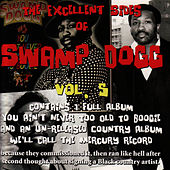 The Excellent Sides of Swamp Dogg Vol. 5 by Swamp Dogg