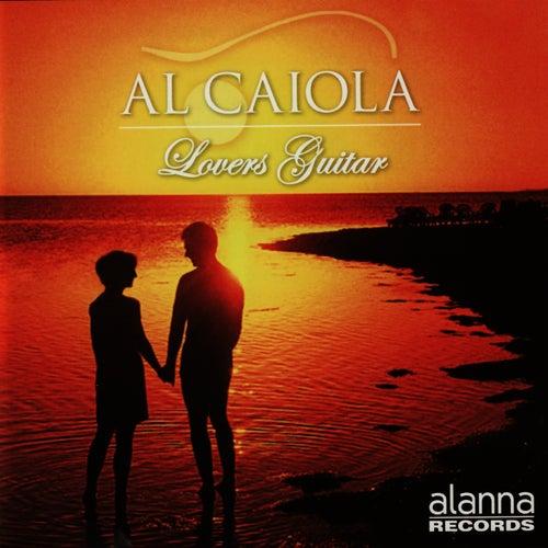 Lovers Guitar by Al Caiola
