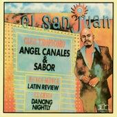 El San Juan by Angel Canales