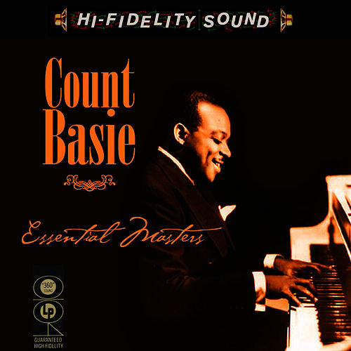 Essential Masters by Count Basie
