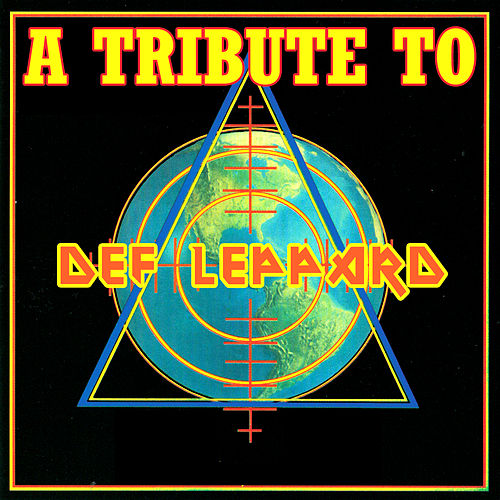 Leppardmania - A Tribute To Def Leppard by Various Artists