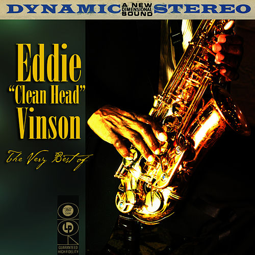 The Very Best Of by Eddie 'Cleanhead' Vinson
