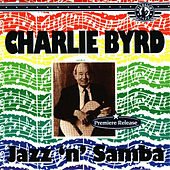 Jazz 'n' Samba by Charlie Byrd