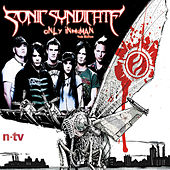Only Inhuman - Tour Edition by Sonic Syndicate