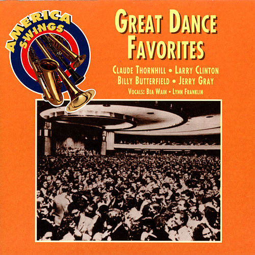 Great Dance Favorites by Various Artists