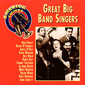 Great Big Band Singers by Various Artists