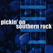 Pickin' on Southern Rock by Pickin' On