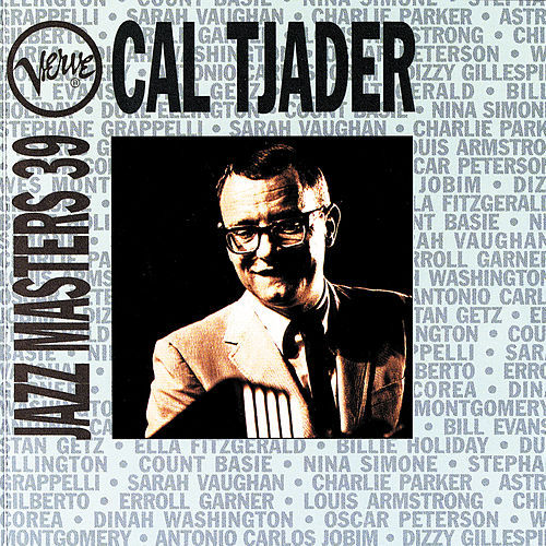 Verve Jazz Masters 39 by Cal Tjader