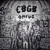 Live at CBGBs 2002 by Open Hand