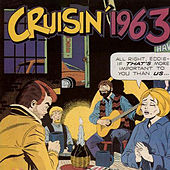 The Cruisin Story 1963 von Various Artists