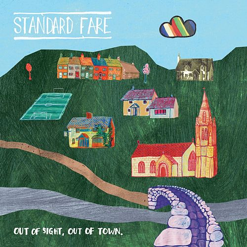 Out of Sight, Out of Town by Standard Fare