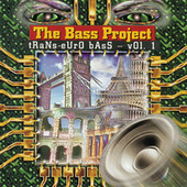 Trans-Euro Bass Vol. 1 by The Bass Project