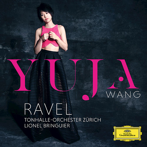 Ravel by Yuja Wang