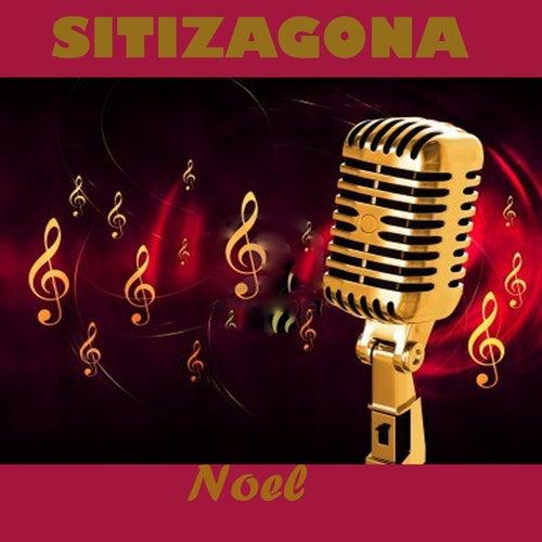 Sitizagona by Noel