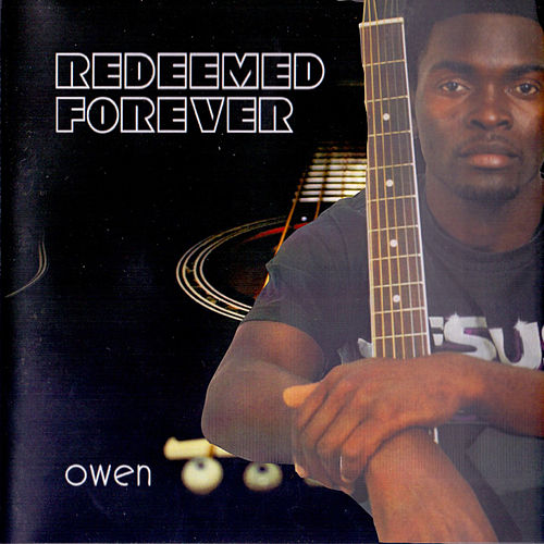 Redeemed Forever by Owen