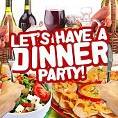 Let's Have a Dinner Party! by The Crescent City Orchestra